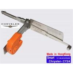 Buy cheap ALK CY24 smart 2 In 1 locksmith Chrysler Dodge Jeep Auto Picks product