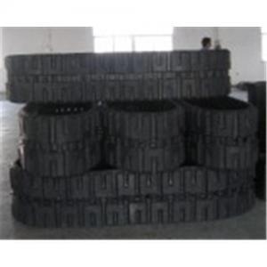 v track rubber tracks - v track rubber tracks online Wholesalers