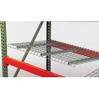 US Style Teardrop Pallet Rack for sale