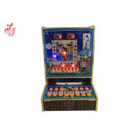 Buy cheap Game Center Coin Operated Slot Machine World Soccer Game With Metal And Plastic Materials product
