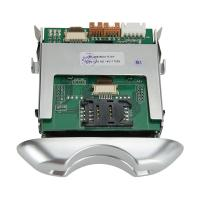 Buy cheap IC Card RFID Card Reader Writer Compact Structure ROHS Appliance CRT-288-B For ATM product