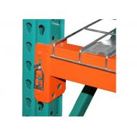 Buy cheap US style teardrop racking system for sale product