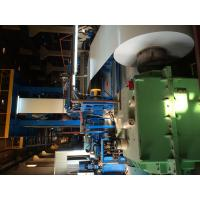 Buy cheap Steel Coil Coating Line / Colour Coated Steel Coating Production Line PPGI PPGL PPCR product