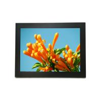 "Quality Projected-capacitive Rugged  19"" Sunlight Readable LCD Monitor 1500nits with dimmer for sale"