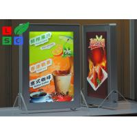 Buy cheap Popular LED Magnetic Light Manu/ Panel for Table Standing from China from wholesalers