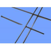 Buy cheap Costum Tungsten Steel Round Bar Precision Carbide Insert Pin product