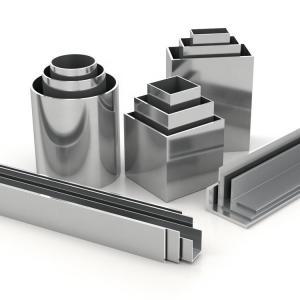 Buy cheap Marine Grade 6061 T5 Rectangle Aluminum Alloy Tube product