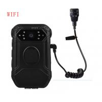 Buy cheap Shockproof Hd Police Body Cameras Ambarella A7LA50 Chipset With Charger Box product