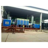 China LB-PC Loobo Industrial dust collection and fume purification sysetm with high efficiency PTFE filtering on sale