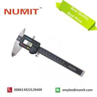 Buy cheap Accuracy ±0.03mm 0-150mm Digital Caliper , Custom Digital Electronic Caliper product