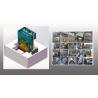 Buy cheap Automatic Productive Single/Deep drawing hydraulic press machine product