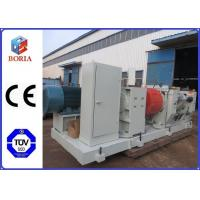 Buy cheap High Durability Rubber Mixing Machine Safe Operation 450mm Roller Working Diameter product