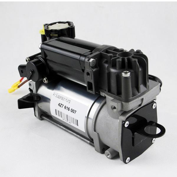 Quality A6 Audi Allroad Suspension Compressor , Air Ride Suspension Compressor A4Z7616007 for sale