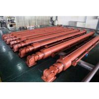 Quality China Hydraulic Cylinder manufacturer, Hydraulic Cylinder for Trailer and Dump for sale