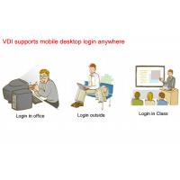 Buy cheap Cloud Operating System Secure Cloud Computing Education KVM / Hyper-v product