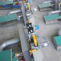 China Proportional Gas Furnace High Temp Industrial Fuel Burner on sale