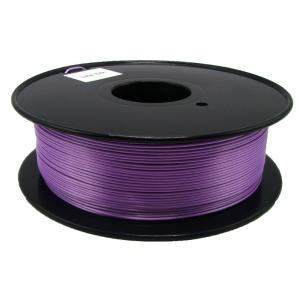 Buy cheap Bioplastic ABS PLA 3d Printer Filament Temperature 180°C-220°C product