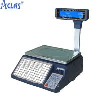 Buy cheap Label Printing Scale,Barcode Label Electronic Scale,Label Scale product