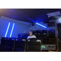 Buy cheap Stable And Mature 4D Cinema System With Construction Drawings And Related Technical Advice product