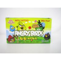 Buy cheap 5G Angry Bird CC stick with lovely tattoo/ Good quality with good price Africa Candy Best seller product