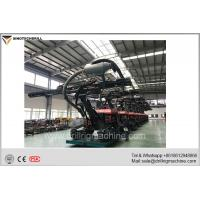 Buy cheap Hydraulic DTH Drilling Machine Down The Hole Drill Rig For Open Mining / Construction product