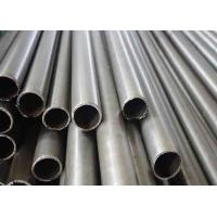 Buy cheap ASTM A333 Seamless Steel Pipe Round Steel Pipe For Low Pressure Liquid Delivery product