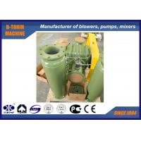 Buy cheap Biogas , Coal Gas Blower for flammable and corrosive gas use , DIIBT4 motor blower product