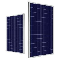 Buy cheap Waterproof 72 Poly Silicon Cells 310 Watt Solar Panel Kit For Grid Energy System from wholesalers