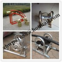 Buy cheap Sales Cable roller,factory Cable Guide,manufacture Aluminium Roller product