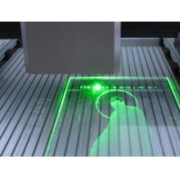 Buy cheap Diode Module Larger 3D Laser Glass Etching Machine For Glass Materials product
