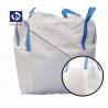 Buy cheap Durable Big Bulk Bags / Bulk Tote Bags For Building Material Transportation from wholesalers