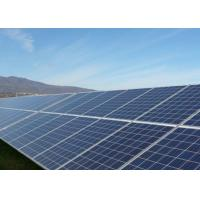 Buy cheap Waterproof Dark Blue Sun Poly Solar Panel PET Back Sheet For Industry from wholesalers