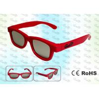 Buy cheap Cinema Linear IMAX polarized 3D glasses product