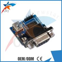 China MAX232 RS232 Serial to TTL Converter Board  module for Arduino on sale