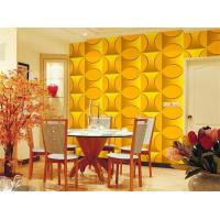 Buy cheap Refinement Kitchen Wall Background 3D Living Room Wallpaper Sip Wall Panels product