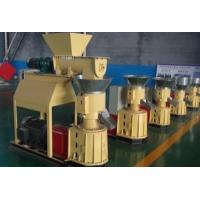 Buy cheap Large quantity Smol pellet making machine Chicken feed pellet machine product