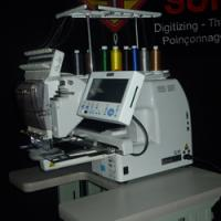 Buy cheap Floss-Planting embroidery machine product
