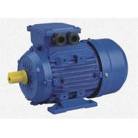 Buy cheap MS Series 3 Phase 4 Pole Electric Induction Motor  / Squirrel Cage Asynchronous Motor product
