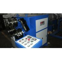 Buy cheap 30 Section Rolling machine/ section bend/ rolling pipe bending machine product