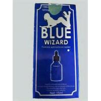 images of blue wizard improvement sex drop for famale blue wizard