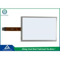 Buy cheap Transparent 7 Inch 5 Wire Resistive Touch Panel Screen For Self Serve Kiosks product