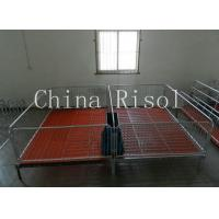 Buy cheap Galvanized Nursing Fence For Pig from wholesalers