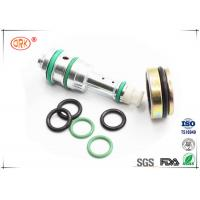 Buy cheap Oil And Fuel Resistant NBR Fuel Injector O Ring TS16949 Certificate Approved product