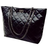 Buy cheap Chains Tote Handbag Middle Size Shoulder Bags For Womens Handbag,Fashion Hobo from wholesalers