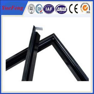 Buy cheap solar panel aluminum frame, solar mounting frame for solar panel product