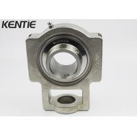 Buy cheap Machine Stainless Steel SUCT208 High Temperature Pillow Block Bearings product