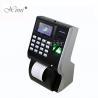 Buy cheap Thermal Printer Biometric Time Attendance Machine , LP400 Time Clock Machine product