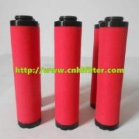 Buy cheap Oil and gas separation filter and High standard natural gas coalescer filter element,OEM Oil and gas separation filter,n product
