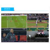 Buy cheap IVIEW IPTV include EPL UK Turkey Germany Itali iptv server for 1/3/6/12 months product
