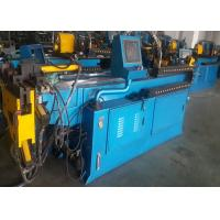 Buy cheap Cold / Heating Pipe Bending Machine , Single Head 22KW Automatic CNC bender product